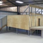 2 stand shearing shed